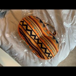 Handbags - Bra & panties travel case. NWT